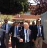 Inaugurazione della funicolara di Montevergine: con il governatore De Luca